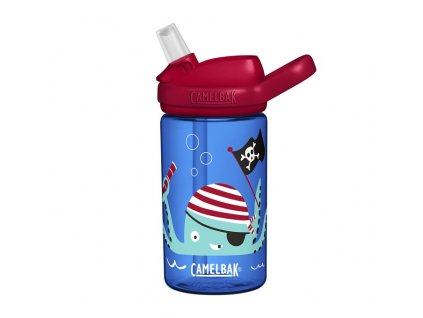 CAMELBAK EDDY+ KIDS 0,4L OCTO PIRATE