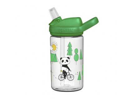 CAMELBAK Eddy+ Kids 0,4L Playful Pandas