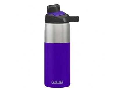 CAMELBAK Chute Mag Vacuum Stainless 0,6L Iris