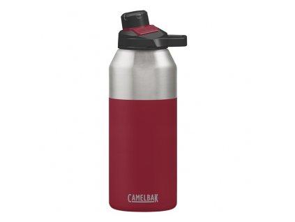 CAMELBAK Chute Mag Vacuum Stainless 1,2L Cardinal
