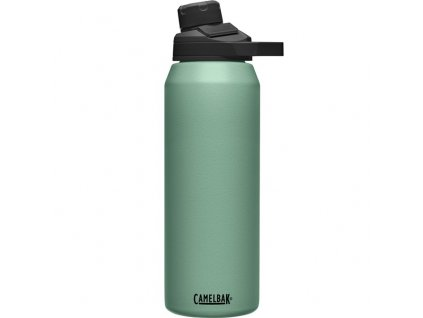 CAMELBAK Chute Mag Vacuum Stainless 1L Moss