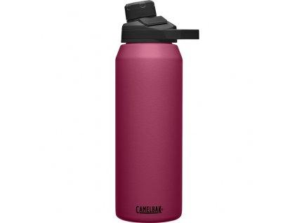 CAMELBAK Chute Mag Vacuum Stainless 1L Plum