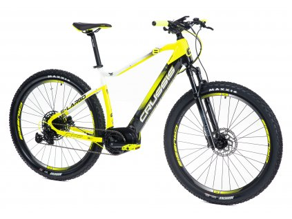 Crussis e-Largo 8.6-S 17,5Ah/630Wh 2021