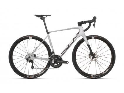 SUPERIOR X-ROAD TEAM ISSUE MATTE SILVER/DARK CHROME 2020