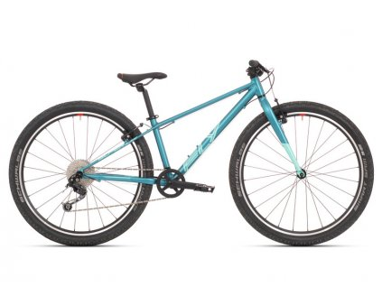 Superior F.L.Y. 27 Matte Turquoise/Red 2021