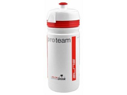 Flaša Elite Corsa Pro Team 550ml
