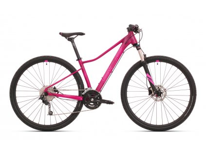 SUPERIOR MODO XC 877 MATTE PURPLE/PINK 2020