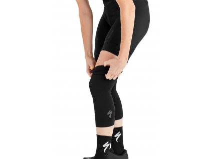 SPECIALIZED Therminal™ Engineered Knee Warmers Black