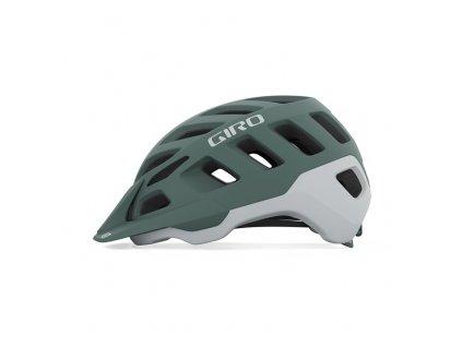 GIRO Radix W Mat Grey Green