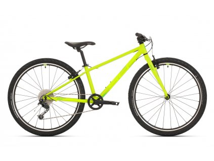 SUPERIOR F.L.Y. 27 MATTE LIME GREEN/NEON YELLOW 2020