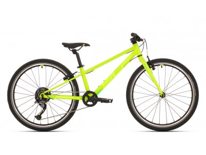 SUPERIOR F.L.Y. 24 MATTE LIME GREEN/NEON YELLOW 2020