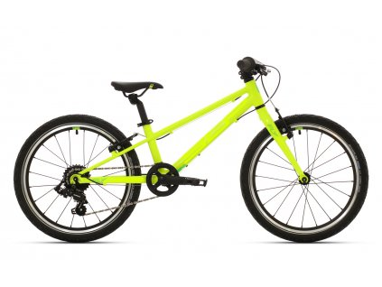 SUPERIOR F.L.Y. 20 MATTE LIME GREEN/NEON YELLOW 2020