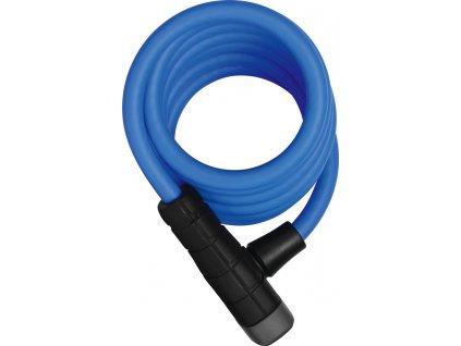 ABUS Špirálový Zámok Primo 5510K/180/10 SCMU Blue