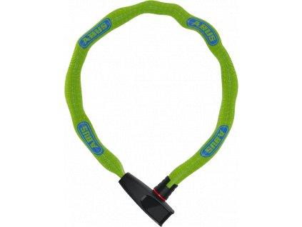 ABUS Reťazový Zámok Catena 6806K/75 Neon Green