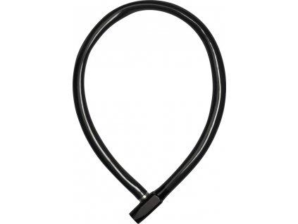 ABUS Lankový Zámok 650/65 Black