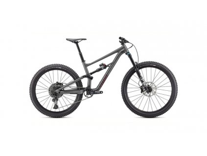 SPECIALIZED Status 160 Satin Charcoal / Maroon 2020