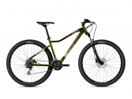 GHOST Lanao Essential 27.5 Olive/Tan 2021
