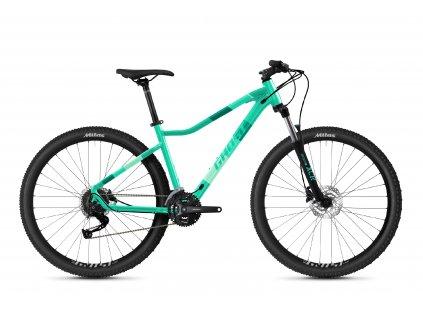 GHOST Lanao Universal 27.5 Turquoise/Dark Turquoise 2021