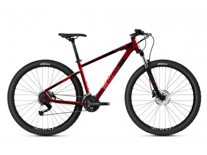 GHOST Kato Universal 27.5 Red/Black 2021