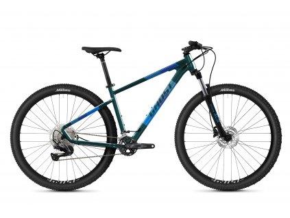 GHOST Kato Advanced 27.5 Green/Blue 2021