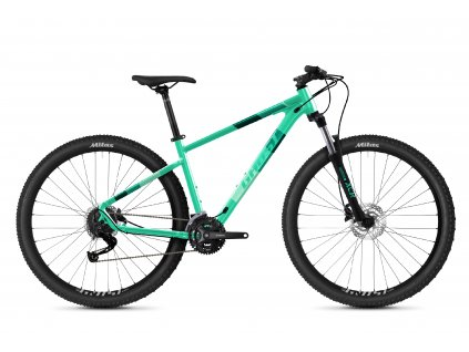 GHOST Kato Universal 29 Turquoise/Dark Turquoise 2021