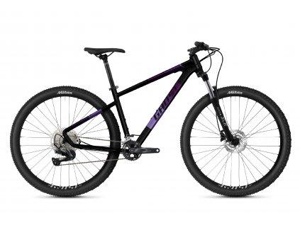 GHOST Kato Advanced 29 Midnight Black/Purple 2021