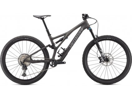 SPECIALIZED Stumpjumper Comp Satin Smoke/Cool Grey/Carbon 2021