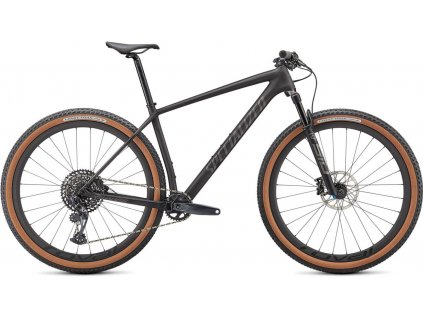 SPECIALIZED Epic Hardtail Expert Satin Carbon/Spectraflair 2021