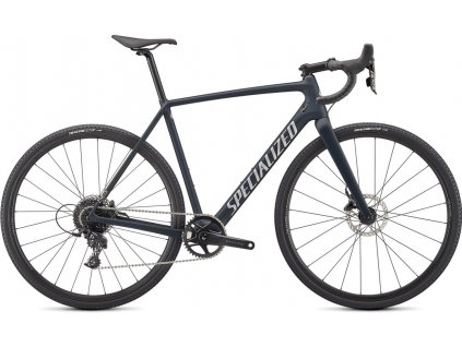 SPECIALIZED CruX Forest Green/Flake Silver 2021