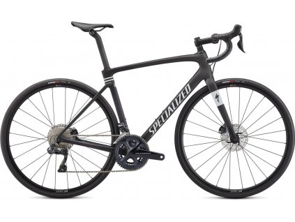 SPECIALIZED Roubaix Expert Satin Carbon/White 2021