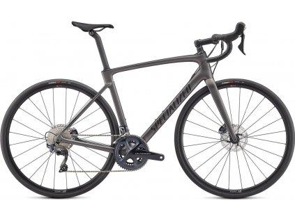 SPECIALIZED Roubaix Comp Satin Smoke/Carbon/Black 2021