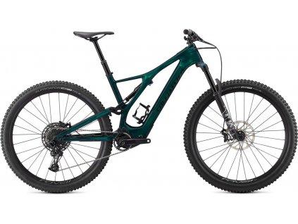 SPECIALIZED Turbo Levo SL Comp Carbon Green Tint/Black 2021