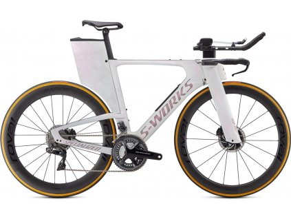 SPECIALIZED S-Works Shiv Disc Abalone/Black 2021