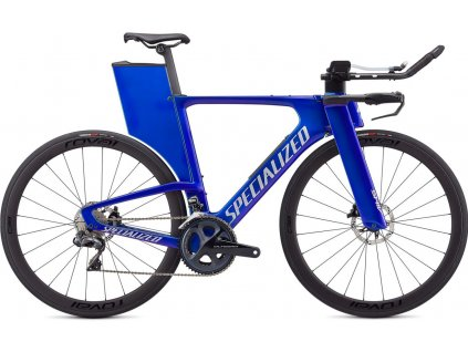 SPECIALIZED Shiv Expert Disc Cobalt/Flake Silver 2021