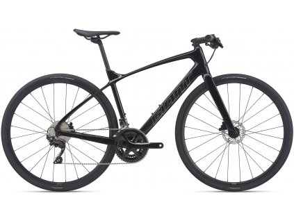GIANT FastRoad Advanced 1 Carbon/Chrome 2021