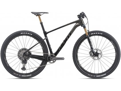 GIANT XTC Advanced SL 29 0 Carbon/Metallic Black 2021