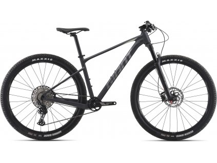 GIANT XTC SLR 29 2 Black 2021