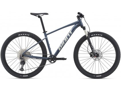 GIANT Talon 27.5 0 Blue Ashes 2021