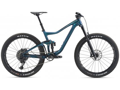 GIANT TRANCE ADVANCED 1 CHAMELEON BLUE 2020
