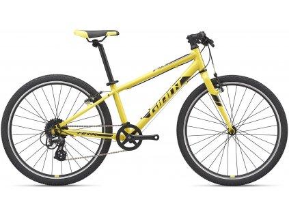 GIANT ARX 24 Lemon Yellow 2021