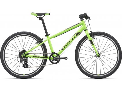GIANT ARX 24 Neon Green 2021