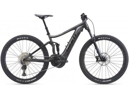 GIANT Stance E+ 1 Pro Metallic Black 2021