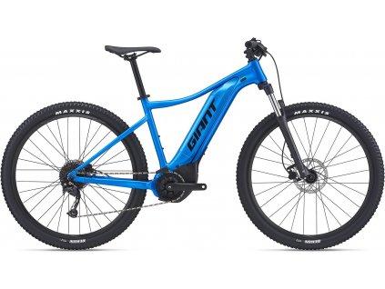 GIANT Talon E+ 2 29 Metallic Blue 2021