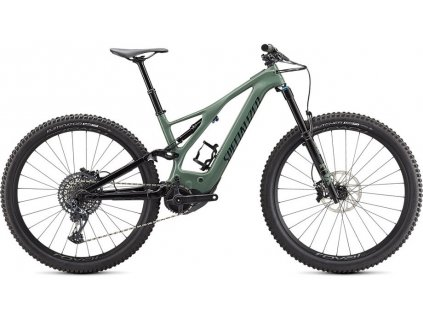 SPECIALIZED Turbo Levo Expert Carbon Sage Green/Forest Green 2021