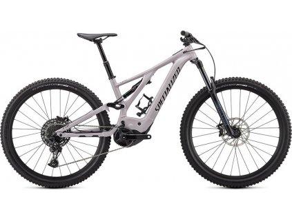 SPECIALIZED Turbo Levo Clay/Black/Flake Silver 2021