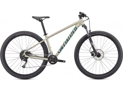 SPECIALIZED Rockhopper Sport 27.5 White Mountains/Dusty Turquoise 2021