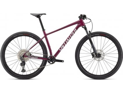 SPECIALIZED Chisel Gloss Raspberry/White 2021