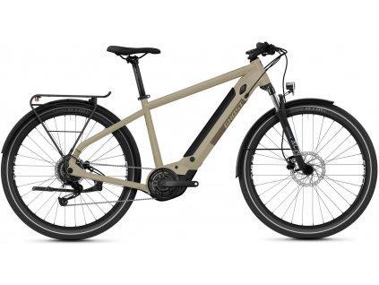 GHOST E-Square Trekking Essential - Dust/Sand Grey 2021