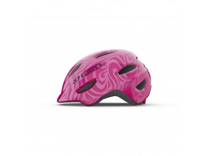 GIRO Scamp Bright Pink/Pearl
