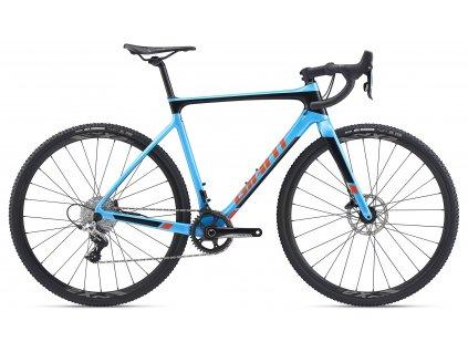 GIANT TCX ADVANCED PRO 2 OLYMPIC BLUE 2020